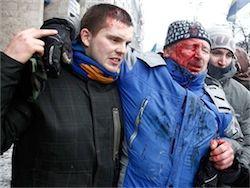 Вильнюс попросил ЕС расследовать пытки в Украине