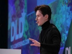 Павел Дуров поделился секретами своего успеха