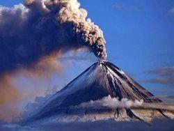 Исследование: доисторических животных убил вулкан