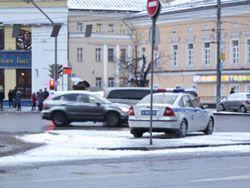 ГИБДД подсчитала количество лихачей в Москве