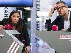 """Телеканал """"Дождь"""" готов просить о спасении у Путина"""