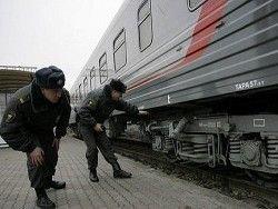 Правительство РФ рассмотрит программу безопасности на транспорте