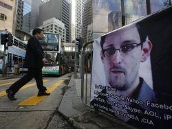 США продолжат добиваться выдачи Сноудена