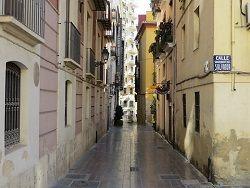 Россияне скупают в Испании недвижимость для бизнеса