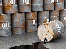 Падучая нефть