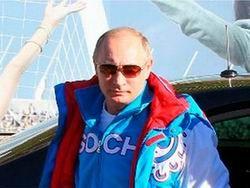 Немцы: Путин обманул Международный олимпийский комитет
