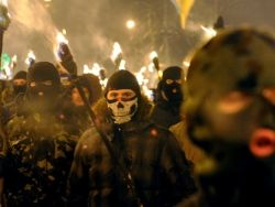 Американские деньги на украинской крови