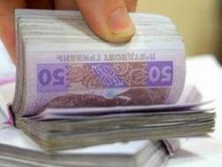 """Нацбанк Украины """"сливает"""" гривну"""