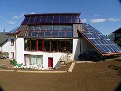 В Чечне будут построены 140 энергосберегающих домов