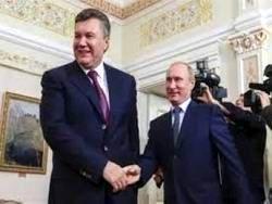 Янукович съездит к Путину, потом решит, что ему делать