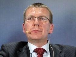 Латвия займется новым договором между ЕС и Россией