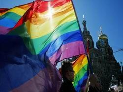 Сочи-2014: протесты ЛГБТ-сообщества
