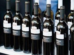 Поставки грузинского вина вдвое превысили прогнозы