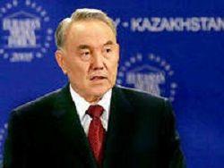 Назарбаев призывает мир помочь Афганистану