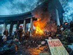 Нужна ли власть толпы на Украине?