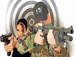 Самооборона с оружием в руках   право гражданина