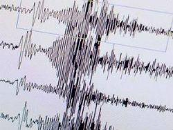 Землетрясение величиной в 3,8 балла в центре Стамбула