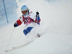 Олимпийцы не смогли добиться изменения трассы в Сочи