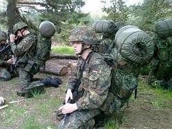 Минобороны РФ разрабатывает устав военной полиции