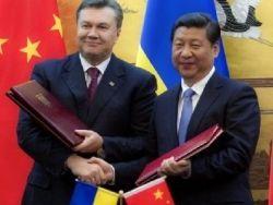 Китай поддержал ассоциацию Украины с ЕС