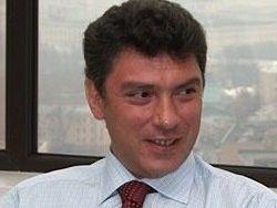 """Борис Немцов: Путин, """"Газпром"""" и Олимпиада"""