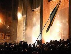 Украина. Народ тут не при чем