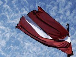 Латвийский министр поучаствует в шествии легионеров СС