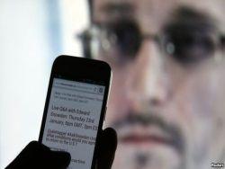 """""""Файлы Сноудена"""": биография беглеца"""