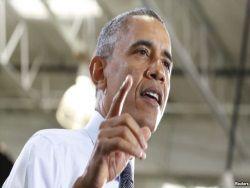 США: спарринг президента и журналиста