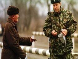 На Северном Кавказе высок уровень недоверия к властям