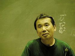 Японский город обиделся на рассказ Мураками