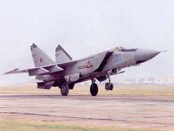 Азербайджан вернет в строй истребители МиГ-25
