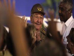 Американцы хотят сближения с Кубой