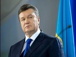Янукович назовет имя премьера на следующей неделе