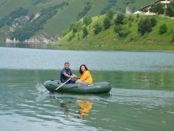 В Чечне число туристов выросло на 75%