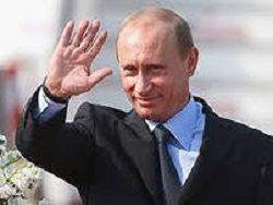Путин верит в российских олимпийцев