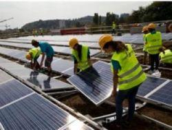 Китай - новый лидер в солнечном сегменте энергетики