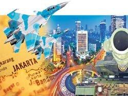 Темпы роста ВВП Индонезии замедлились до 5,78%
