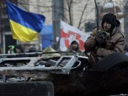 Назарбаев назвал причины беспорядков на Украине