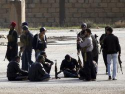 Казахстан: подростки сбегают в Сирию воевать