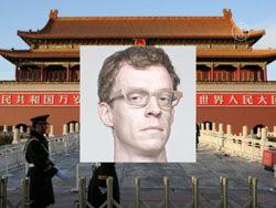 КНР снова не выдала визу американскому журналисту