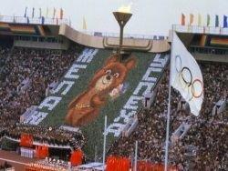 Московская и сочинская олимпиады: дежавю через 34 года?