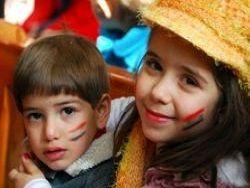 Сирия. Лишённые детства