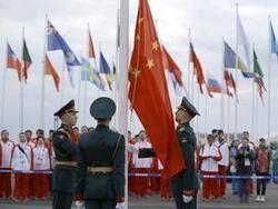 Лидер Китая отправился в Сочи для переговоров с Путиным