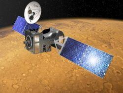 Модуль Orbiter для поиска следов жизни на Марсе готов