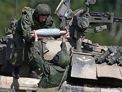 IISS: боеспособность вооруженных сил России растет