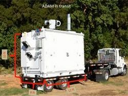 Lockheed Martin испытала действующий боевой лазер