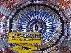 В ЦЕРНе построят новый суперколлайдер