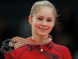 Новость на Newsland: Липницкая досрочно обеспечила победу сборной России