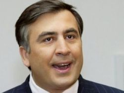 Саакашвили: на Майдане прекратит существование Российская империя